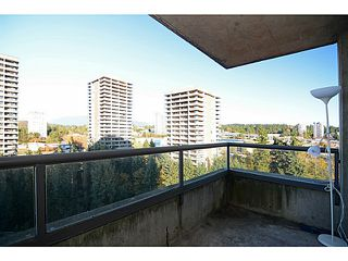 Photo 15: # 1308 3970 CARRIGAN CT in Burnaby: Government Road Condo for sale (Burnaby North)  : MLS®# V1093573