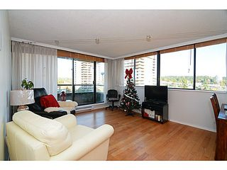 Photo 6: # 1308 3970 CARRIGAN CT in Burnaby: Government Road Condo for sale (Burnaby North)  : MLS®# V1093573