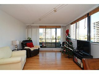Photo 4: # 1308 3970 CARRIGAN CT in Burnaby: Government Road Condo for sale (Burnaby North)  : MLS®# V1093573