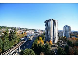 Photo 14: # 1308 3970 CARRIGAN CT in Burnaby: Government Road Condo for sale (Burnaby North)  : MLS®# V1093573