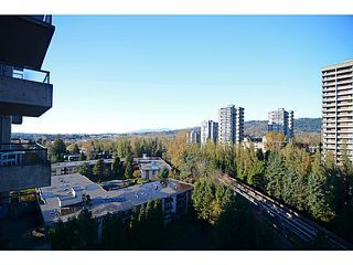 Photo 12: # 1308 3970 CARRIGAN CT in Burnaby: Government Road Condo for sale (Burnaby North)  : MLS®# V1093573