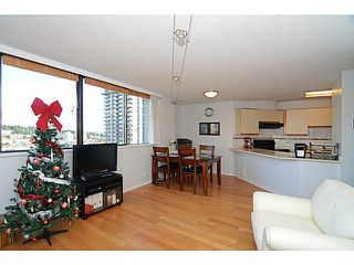Photo 5: # 1308 3970 CARRIGAN CT in Burnaby: Government Road Condo for sale (Burnaby North)  : MLS®# V1093573