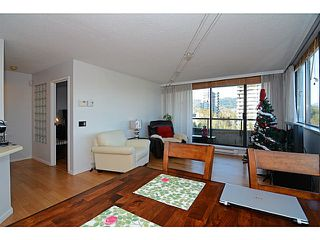 Photo 3: # 1308 3970 CARRIGAN CT in Burnaby: Government Road Condo for sale (Burnaby North)  : MLS®# V1093573