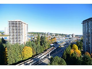 Photo 13: # 1308 3970 CARRIGAN CT in Burnaby: Government Road Condo for sale (Burnaby North)  : MLS®# V1093573