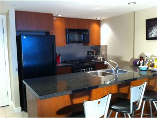 Photo 5: # 1207 9188 HEMLOCK DR in Richmond: McLennan North Condo for sale : MLS®# V1104137