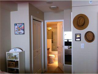 Photo 6: # 1207 9188 HEMLOCK DR in Richmond: McLennan North Condo for sale : MLS®# V1104137