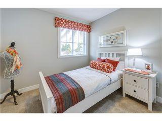 Photo 13: # 32 2138 SALISBURY AV in Port Coquitlam: Glenwood PQ Townhouse for sale : MLS®# V1126902