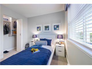 Photo 12: # 32 2138 SALISBURY AV in Port Coquitlam: Glenwood PQ Townhouse for sale : MLS®# V1126902