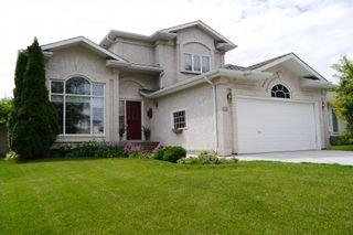 Photo 1: 60 Duncan Norrie Drive in Winnipeg: Fort Garry / Whyte Ridge / St Norbert Single Family Detached for sale (South Winnipeg)