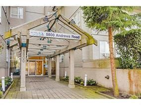 Photo 9: 322 5800 ANDREWS ROAD in Richmond: Steveston South Condo for sale : MLS®# R2044151