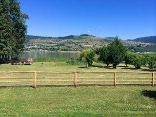 Photo 2: 7347 Old Kamloops Road in Vernon: Swan Lake West House for sale (North Okanagan)  : MLS®# 10085400