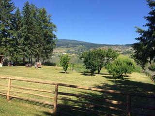 Photo 4: 7347 Old Kamloops Road in Vernon: Swan Lake West House for sale (North Okanagan)  : MLS®# 10085400