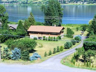 Photo 12: 7347 Old Kamloops Road in Vernon: Swan Lake West House for sale (North Okanagan)  : MLS®# 10085400