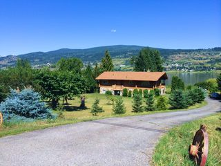 Photo 5: 7347 Old Kamloops Road in Vernon: Swan Lake West House for sale (North Okanagan)  : MLS®# 10085400