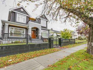 Photo 1: 475 W 42ND AVENUE in Vancouver: Oakridge VW House for sale (Vancouver West)