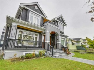 Photo 4: 475 W 42ND AVENUE in Vancouver: Oakridge VW House for sale (Vancouver West)