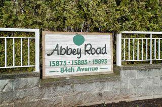 Photo 2: 402 15885 84 AVENUE in Surrey: Fleetwood Tynehead Condo for sale : MLS®# R2334169