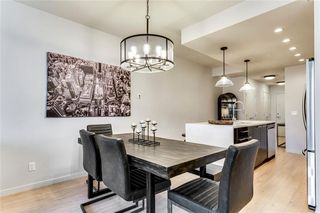 Photo 6: #310 317 22 AV SW in Calgary: Mission Condo for sale : MLS®# C4241458