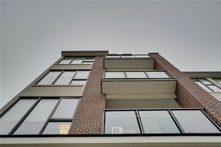 Photo 25: #310 317 22 AV SW in Calgary: Mission Condo for sale : MLS®# C4241458