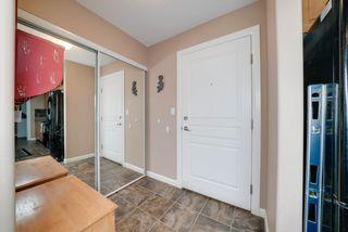 Photo 3: 220 530 HOOKE Road in Edmonton: Zone 35 Condo for sale : MLS®# E4165641