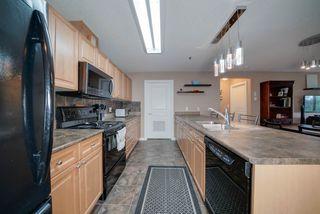 Photo 8: 220 530 HOOKE Road in Edmonton: Zone 35 Condo for sale : MLS®# E4165641