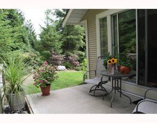 Photo 8: 131 101 PARKSIDE Drive: Heritage Mountain Home for sale ()  : MLS®# V749094