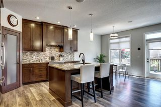 Photo 3: 83 ASPEN STONE Manor SW in Calgary: Aspen Woods Detached for sale : MLS®# C4259522