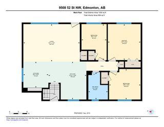 Photo 29: 9508 52 Street in Edmonton: Zone 18 House for sale : MLS®# E4175206
