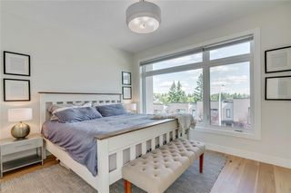 Photo 21: 1604 29 Avenue SW in Calgary: South Calgary Row/Townhouse for sale : MLS®# C4271141