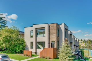 Photo 45: 1604 29 Avenue SW in Calgary: South Calgary Row/Townhouse for sale : MLS®# C4271141