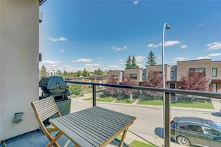 Photo 38: 1604 29 Avenue SW in Calgary: South Calgary Row/Townhouse for sale : MLS®# C4271141