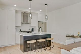 Photo 10: 1604 29 Avenue SW in Calgary: South Calgary Row/Townhouse for sale : MLS®# C4271141