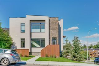 Photo 41: 1604 29 Avenue SW in Calgary: South Calgary Row/Townhouse for sale : MLS®# C4271141