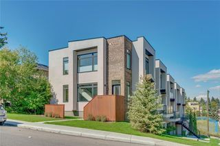 Photo 40: 1604 29 Avenue SW in Calgary: South Calgary Row/Townhouse for sale : MLS®# C4271141