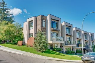 Photo 42: 1604 29 Avenue SW in Calgary: South Calgary Row/Townhouse for sale : MLS®# C4271141