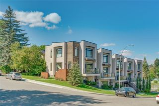 Photo 44: 1604 29 Avenue SW in Calgary: South Calgary Row/Townhouse for sale : MLS®# C4271141
