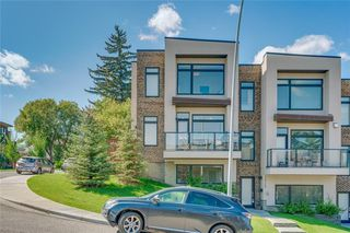 Photo 43: 1604 29 Avenue SW in Calgary: South Calgary Row/Townhouse for sale : MLS®# C4271141