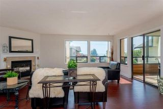 "Photo 2: 206 14957 THRIFT Avenue: White Rock Condo for sale in ""Whitecliffe"" (South Surrey White Rock)  : MLS®# R2412507"