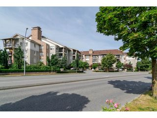 "Photo 2: 304 8915 202ND Street in Langley: Walnut Grove Condo for sale in ""Hawthorne"" : MLS®# R2420017"