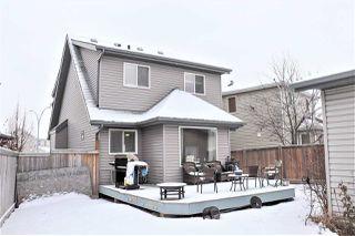 Photo 28: 13912 149 Avenue in Edmonton: Zone 27 House for sale : MLS®# E4182287