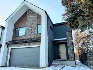 Main Photo: 4142 Aspen Drive in Edmonton: Zone 16 House for sale : MLS®# E4184880