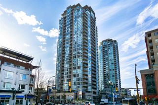 "Main Photo: 2904 2978 GLEN Drive in Coquitlam: North Coquitlam Condo for sale in ""GRAND CENTRAL ONE"" : MLS®# R2435019"