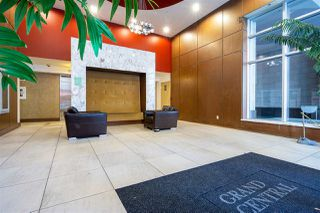 """Photo 3: 2904 2978 GLEN Drive in Coquitlam: North Coquitlam Condo for sale in """"GRAND CENTRAL ONE"""" : MLS®# R2435019"""
