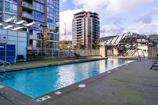 """Photo 20: 2904 2978 GLEN Drive in Coquitlam: North Coquitlam Condo for sale in """"GRAND CENTRAL ONE"""" : MLS®# R2435019"""