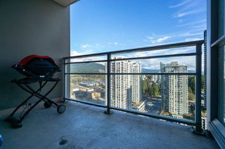 """Photo 11: 2904 2978 GLEN Drive in Coquitlam: North Coquitlam Condo for sale in """"GRAND CENTRAL ONE"""" : MLS®# R2435019"""