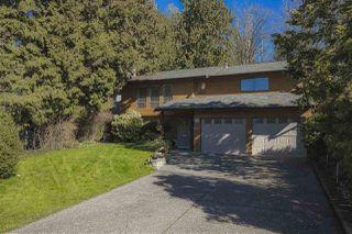 Photo 1: 11558 PEMBERTON Crescent in Delta: Annieville House for sale (N. Delta)  : MLS®# R2443273