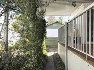 """Photo 16: 45 2270 196TH Street in Langley: Brookswood Langley Manufactured Home for sale in """"Pine Ridge Park"""" : MLS®# R2447689"""