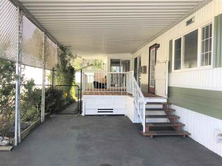 """Photo 12: 45 2270 196TH Street in Langley: Brookswood Langley Manufactured Home for sale in """"Pine Ridge Park"""" : MLS®# R2447689"""