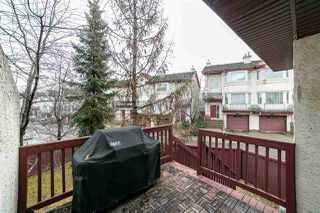 Photo 45: 34 1237 CARTER CREST Road in Edmonton: Zone 14 Townhouse for sale : MLS®# E4193609