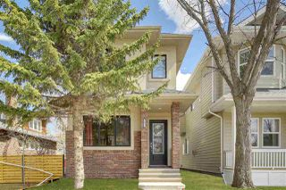 Photo 2: 10917 127 Street NW in Edmonton: Zone 07 House for sale : MLS®# E4196347